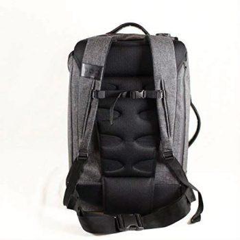 Backpack Travel Mode